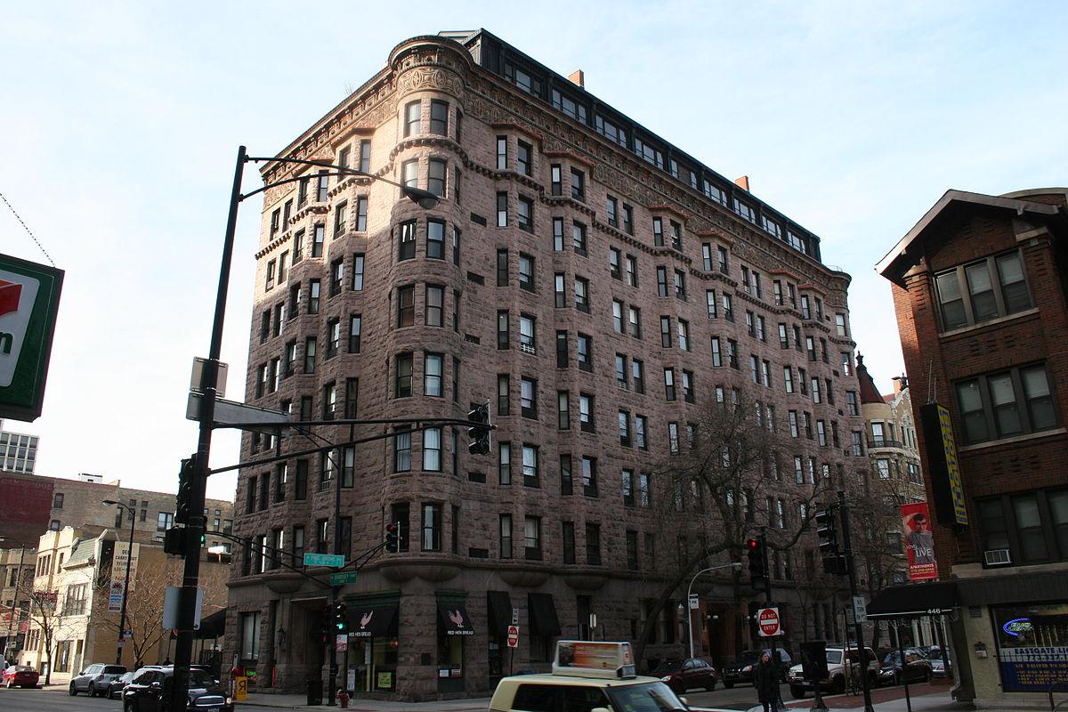 brewster apartments wikipedia