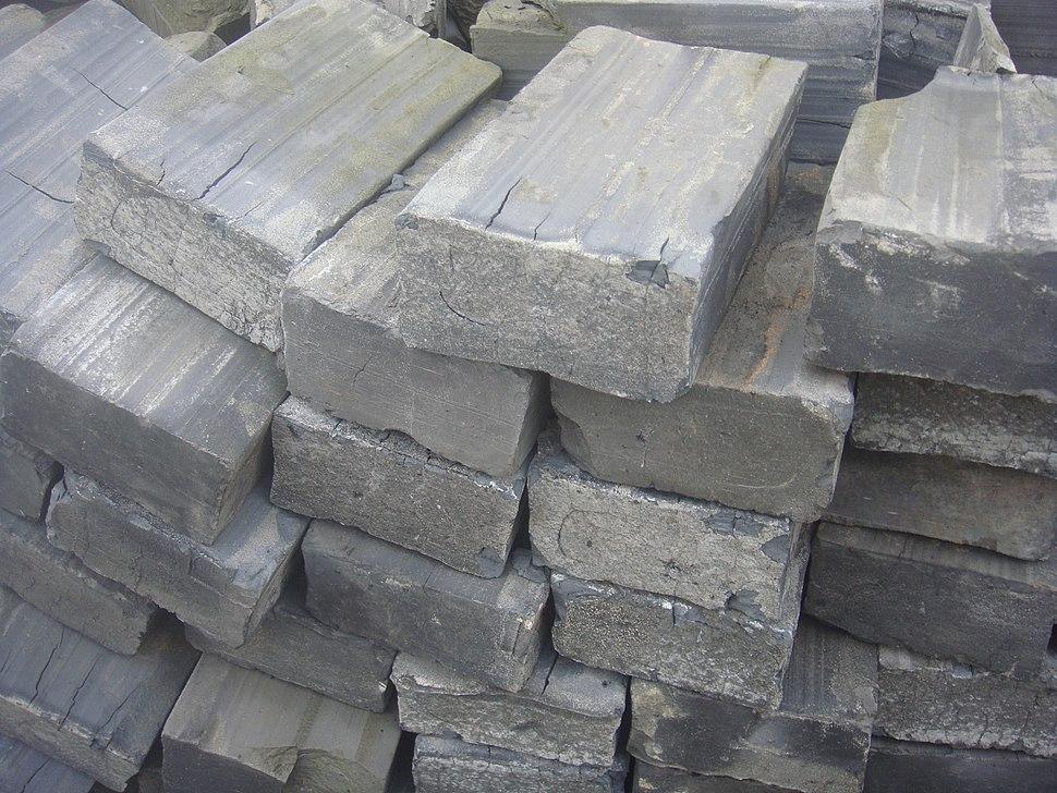 Brick making in Hainan - 01