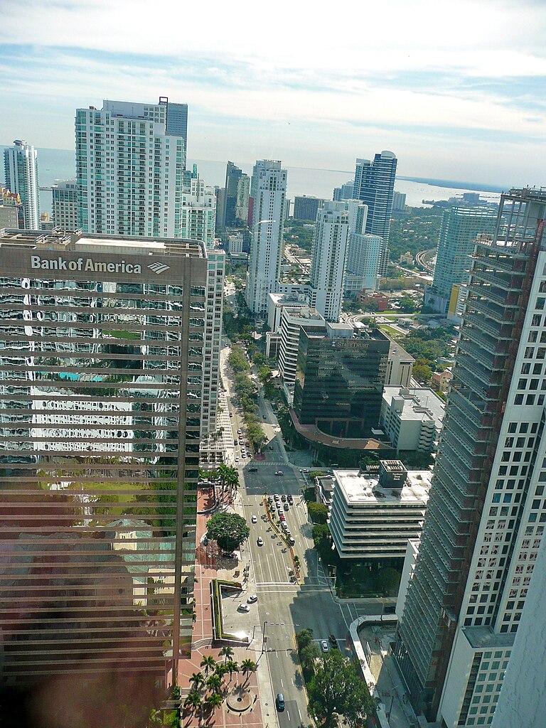 Aqua Ave Miami Beach Fl