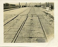 Bridge 24 looking west showing damaged portion east approach.jpg
