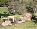 Bridge and Creek, Yucaipa Reg Park 3-10-13 (8551564545).jpg