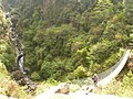 Bridge on Handi Khola near Muse, Lukla.jpg