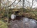 Bridge over the River Don near Millhouse Green - geograph.org.uk - 1046883.jpg