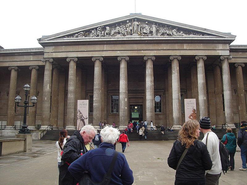 Melhor museu de Londres
