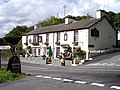 Brown Horse public house at Winster - geograph.org.uk - 920298.jpg