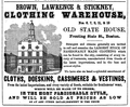 Brown OldStateHouse BostonDirectory1849.png