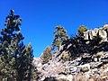 Brownie Creek Toiyabe National Forest USMC Mountain Warfare Training Center 2014 near Coleville, California 96107 - panoramio.jpg