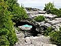 Bruce Peninsula National Park - Arch Rock –Ontario.jpg