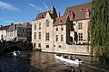 Brugge, Belgia - panoramio.jpg