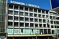 Buchhandlung Schmorl & von Seefeld Hannover Bahnhofstraße 14 Ecke Georgstraße.jpg