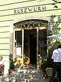 Budapest Ruszwurm BÅn.JPG