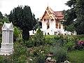 Buddhapadipa Temple, Wimbledon, SW19 - geograph.org.uk - 2022067.jpg