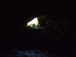 Mount Eccles National Park