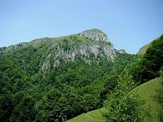 Buila-Vânturarița National Park