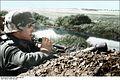 Bundesarchiv Bild 101I-696-0442-29, Russland, Soldat mit Handgranate auf Posten Recolored.jpg