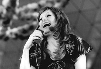 Alla Pugacheva - Pugacheva in 1976.