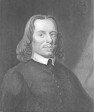 Bunyan, John (1628-1688)