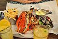 Burger and Lobster - Harvey Nichols (15927556928).jpg