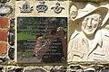 Burma Star Memorial, Canterbury - geograph.org.uk - 826426.jpg