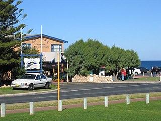 Burns Beach, Western Australia Suburb of Perth, Western Australia