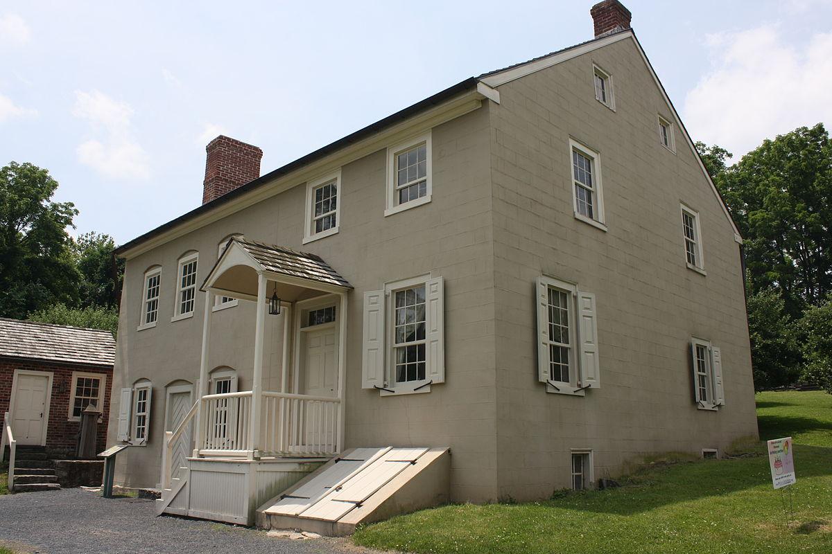 Bethlehem (Pennsylvania) – Travel guide at Wikivoyage