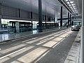 Bus terminal of Dayi Railway Station.jpg