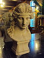 Bust of Marianne, Salle Paul Bellamy, Hôtel de ville de Nantes.JPG