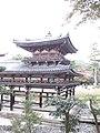 Byodo-in National Treasure World heritage Kyoto 国宝・世界遺産 平等院 京都32.JPG