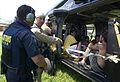 CBP Responds with Support After Hurricane Katrina in New Orleans (8555045230).jpg