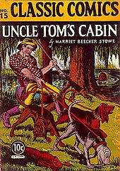 uncle toms cabin significance