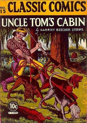 CC No 15 Uncle Toms Cabin