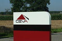 CEVA Logistics | Revolvy
