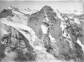 CH-NB - Eigergletscher und Mönch - Eduard Spelterini - EAD-WEHR-32016-A.tif