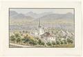 CH-NB - Lauperswil, Evangelisch-Reformierte Kirche, Gesamtaussenansicht - Collection Gugelmann - GS-GUGE-WEIBEL-D-74a.tif