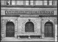 CH-NB - Luzern, Rathaus, vue partielle extérieure - Collection Max van Berchem - EAD-6718.tif