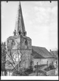 CH-NB - Villette, Eglise, vue partielle - Collection Max van Berchem - EAD-7573.tif