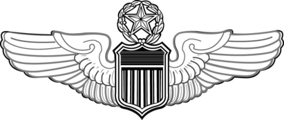 army astronaut badge - 1050×444