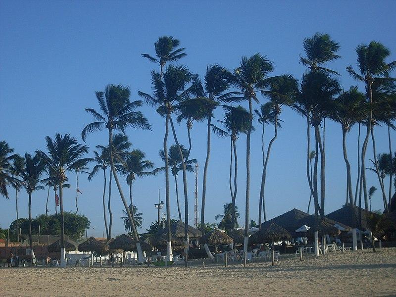 Praias de Fortaleza Cumbuco