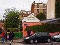 Cabaret artistique Le Lapin Agile, Paris octobre 2010.jpg