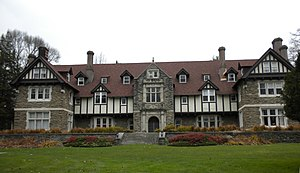 Cabrini University - Woodcrest Mansion