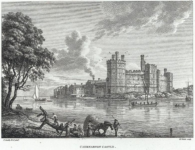 File:Caernarvon Castle (1132523).jpg