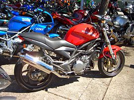 Cagiva Raptor WikiVisually