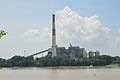 Calcutta Electric Supply Corporation Limited - Southern Generating Station - Howrah 2012-09-20 0115.JPG