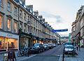 Calle Milsom, Bath, Inglaterra, 2014-08-12, DD 57.JPG