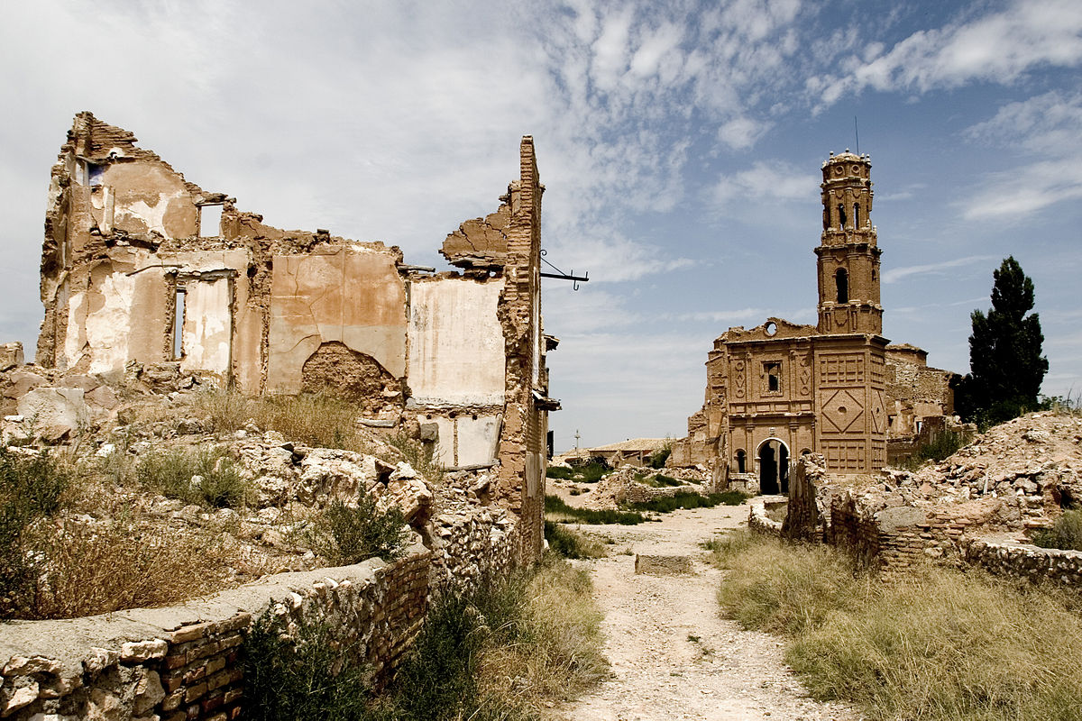 Confraternity of Belchite - Wikipedia