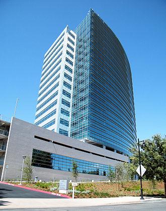 CalSTRS - CalSTRS headquarters in West Sacramento, California