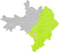 Calvisson (Gard) dans son Arrondissement.png