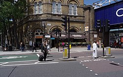 Camden Road railway station MMB 02.jpg
