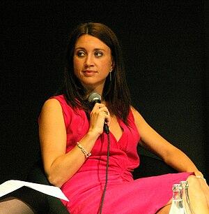 Camilla Läckberg cover