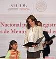 Campaña Nacional para el Registro Universal, Oportuno y Gratuito de Nacimientos de Menores de Edad en las 32 Entidades Federativas del País. (8672997326).jpg